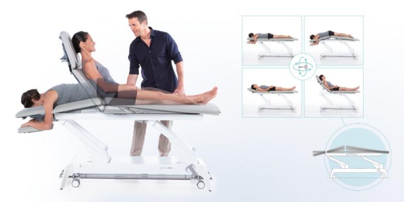 constant patient position